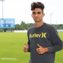 Le Deportivo annule son transfert avec le jeune joueur Julio Rey