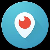 Periscope, l'appli de livestream