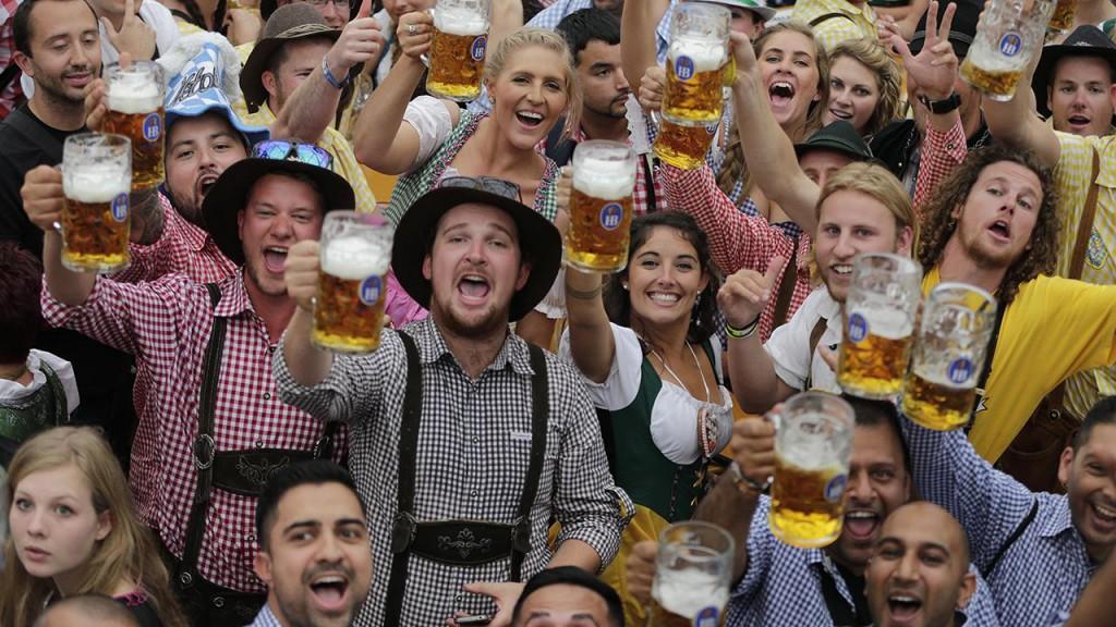 Bière bavaroise