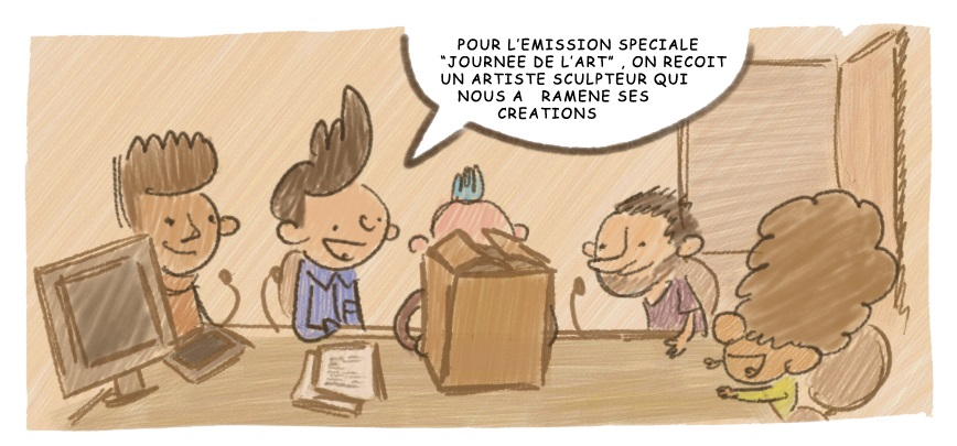 bd big bang journee de l art p1