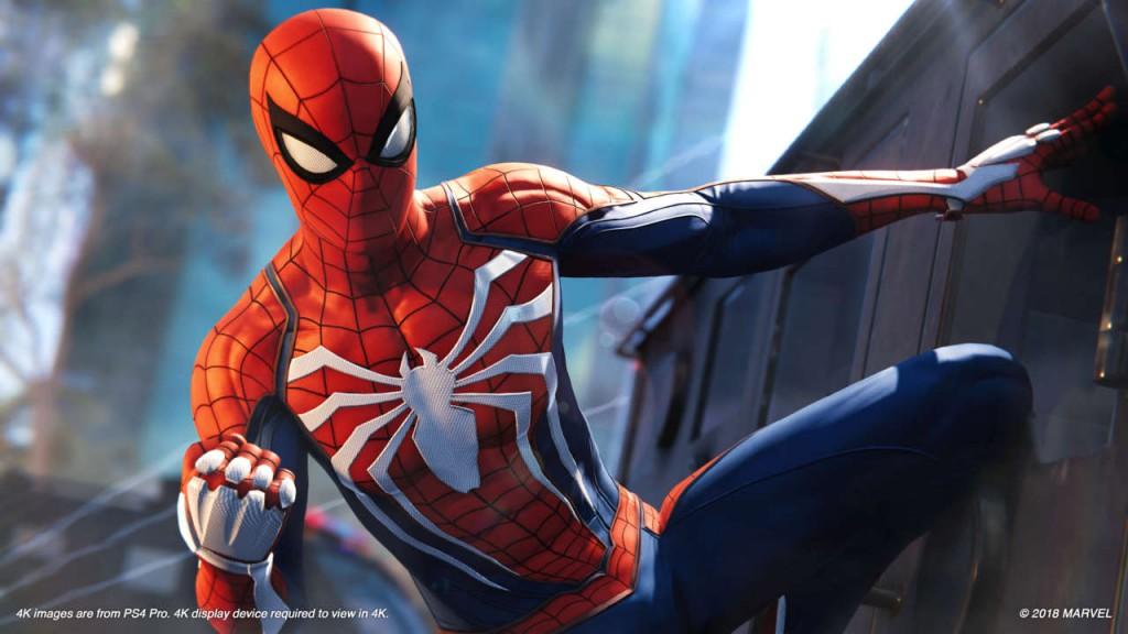 spider-man titre