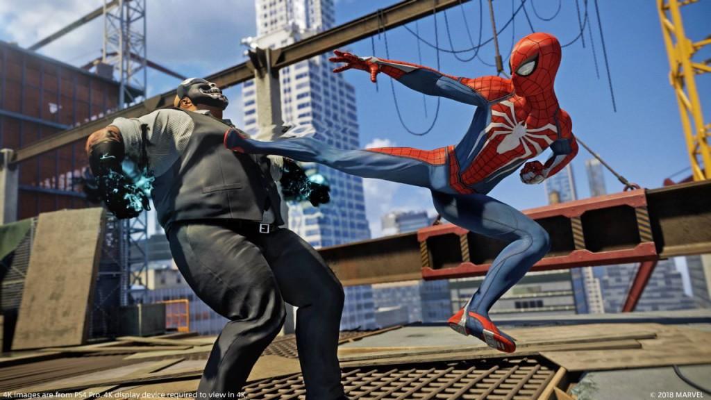 spiderman-ps4 jeu3