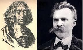 Spinoza et Nietzsche : la liberté comme illusion