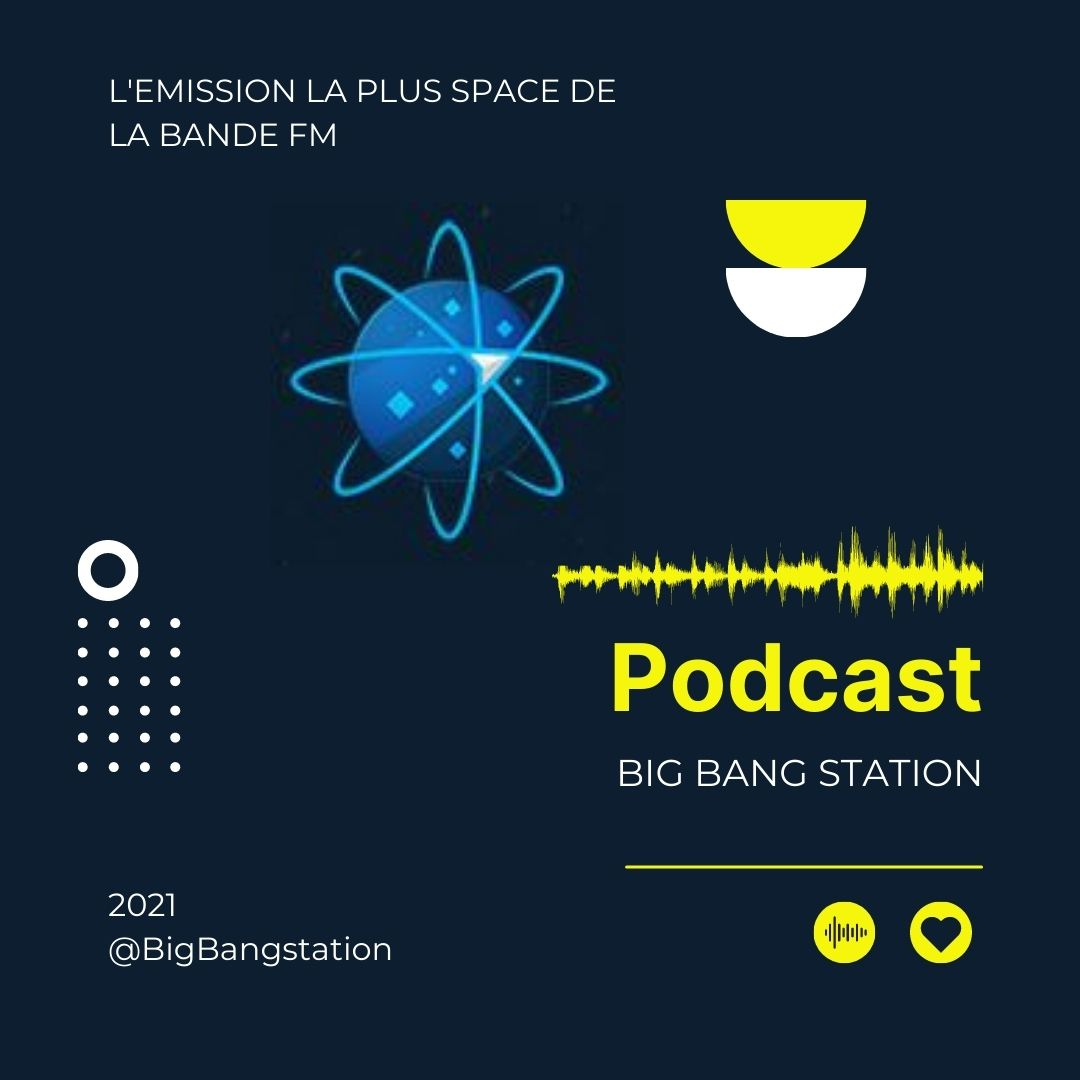 BigBangstation podcast